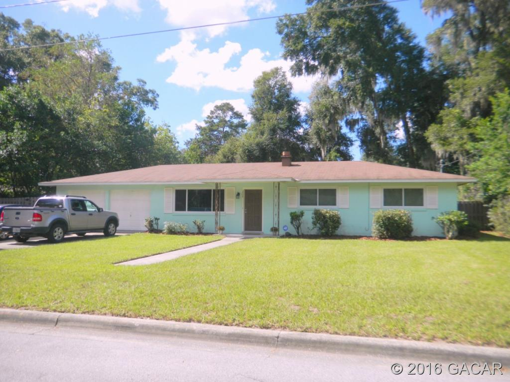Photo of 2304 NW 46th Terrace  Gainesville  FL