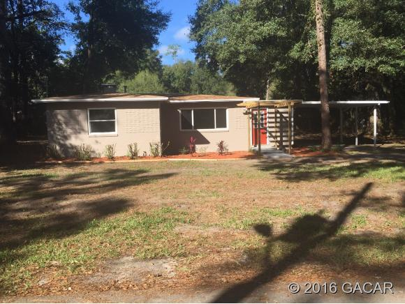 Photo of 3400 NW 3rd Street  Gainesville  FL