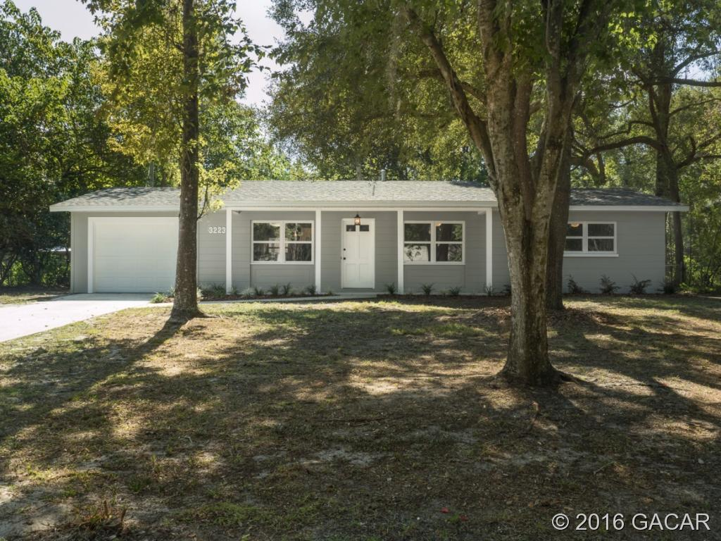 3223 NW 52nd Pl, Gainesville, FL 32605