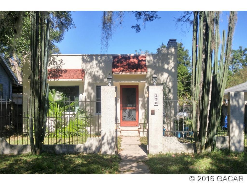 Photo of 320 Oriole Street  Keystone Heights  FL