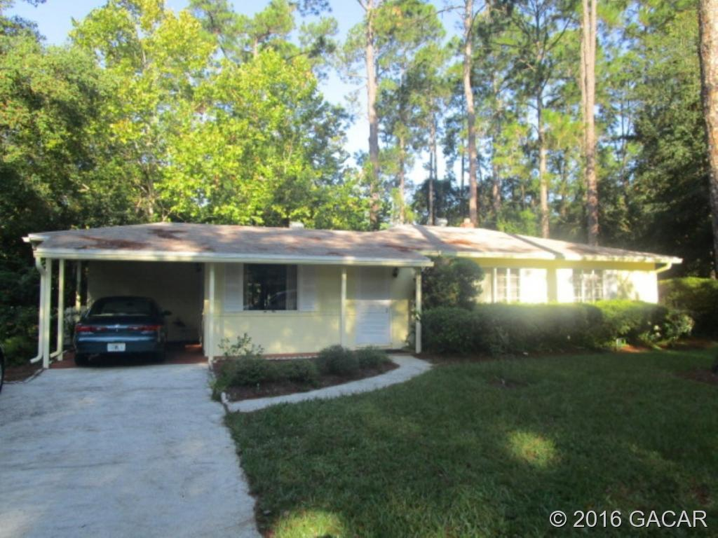 1724 NE 6th Ter, Gainesville, FL 32609