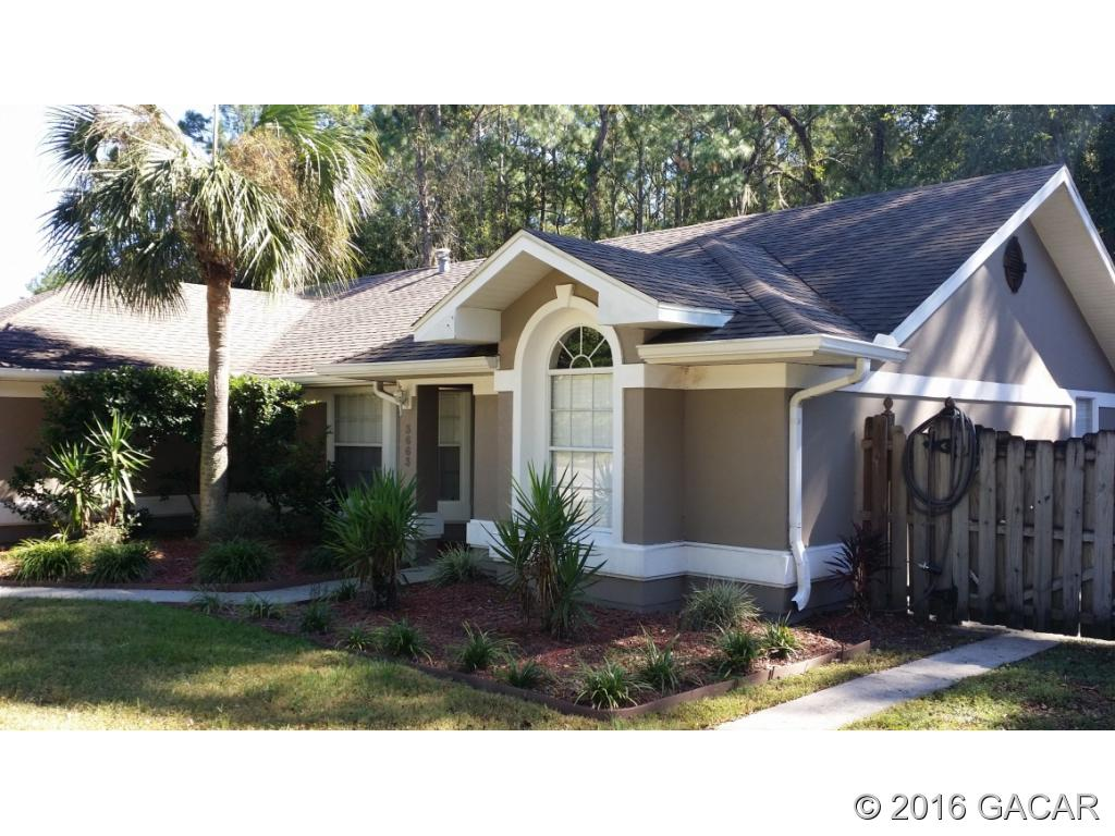 3663 NW 67th Ave, Gainesville, FL 32653
