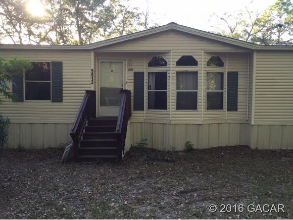 Photo of 5613 NW 202nd Place  Alachua  FL