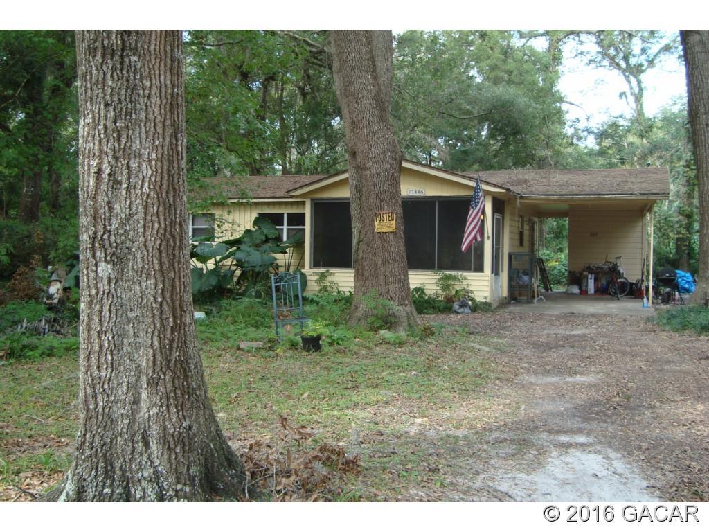 Photo of 17346 SW 135th Lane  Archer  FL