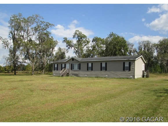 Photo of 19375 NW 135th Place  Lake Butler  FL