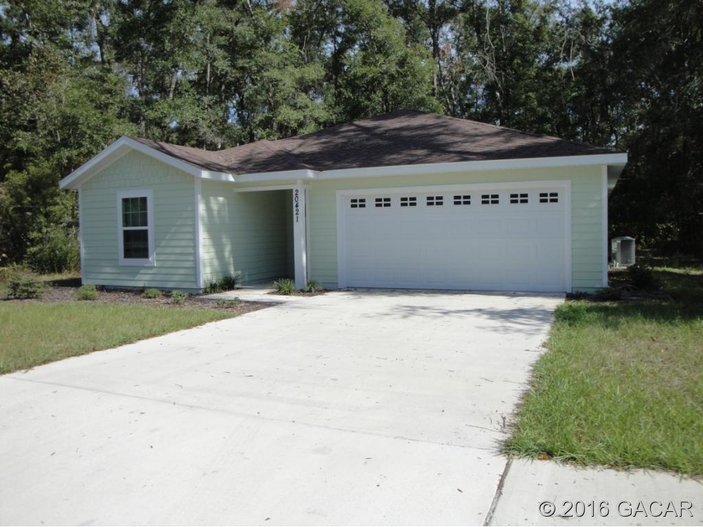 24960 Nw 202nd Ln, High Springs, FL 32643