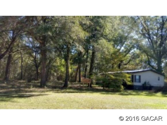 Photo of 1286 SW G W Dees Road  Branford  FL
