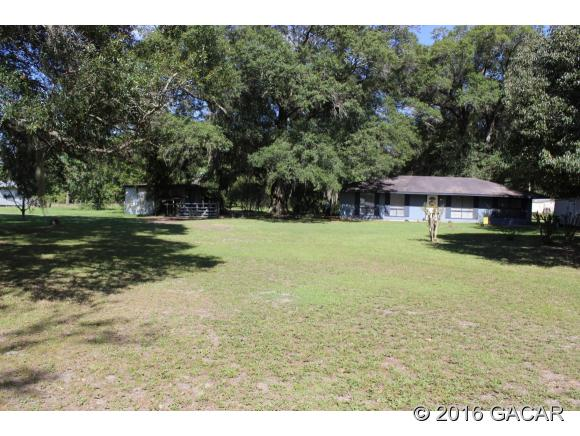 Photo of 13256 NE 233rd Lane  Raiford  FL