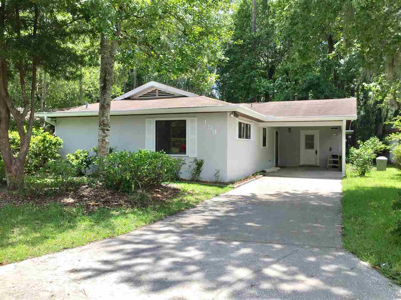 Photo of 8620 NW 13th Lot 159 Street  Gainesville  FL