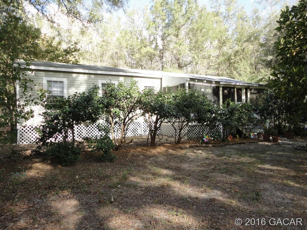 Photo of 21192 NW 196th Avenue  High Springs  FL