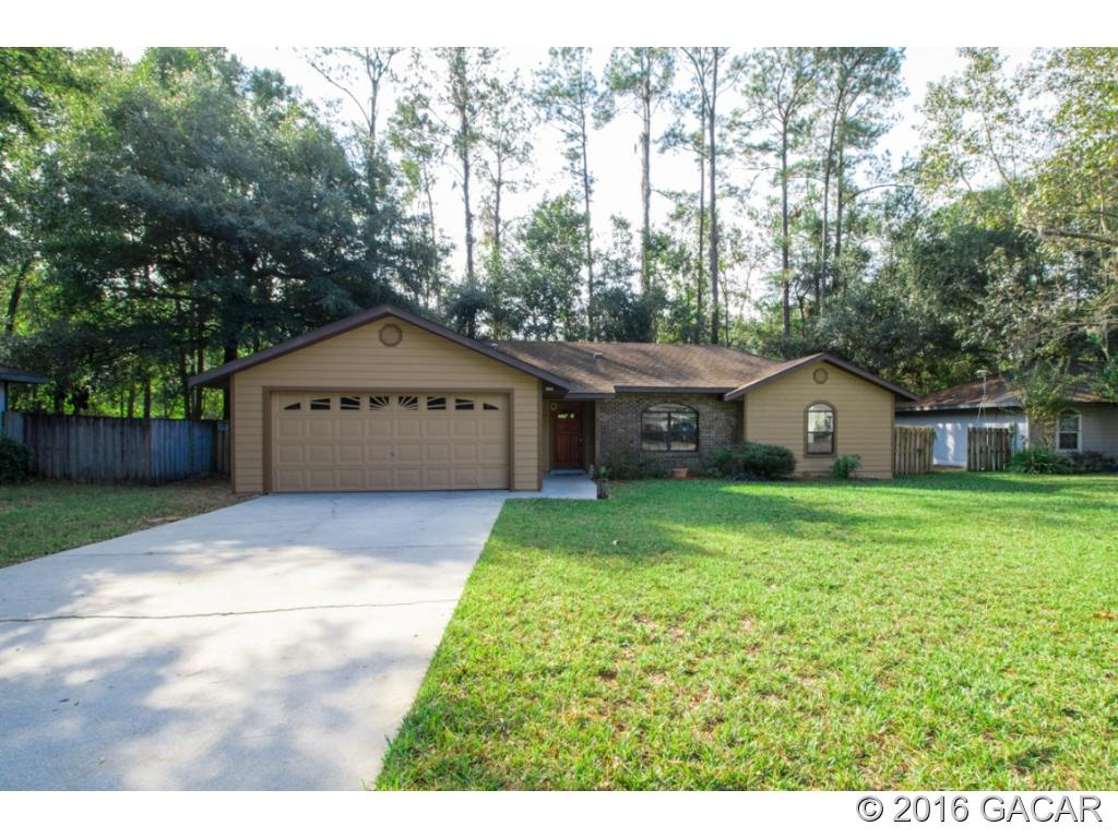 Photo of 5325 NW 30th Lane  Gainesville  FL
