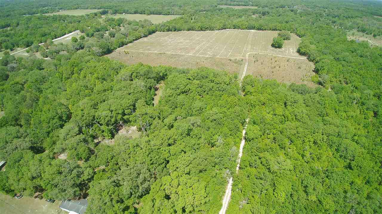 0000 SW Osprey Terrace Fort White, FL 32038