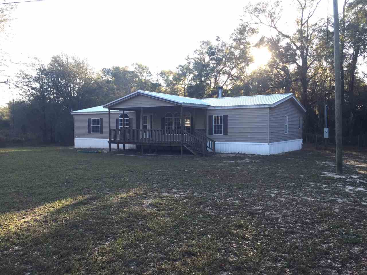 Photo of 3219 NE County Road 340 Road  High Springs  FL