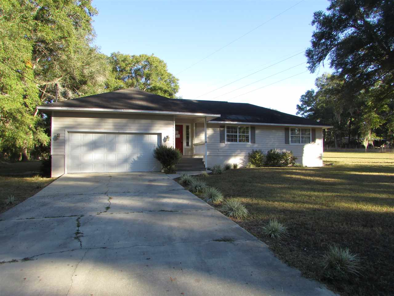 Photo of 24418 NW 32nd Avenue  Newberry  FL