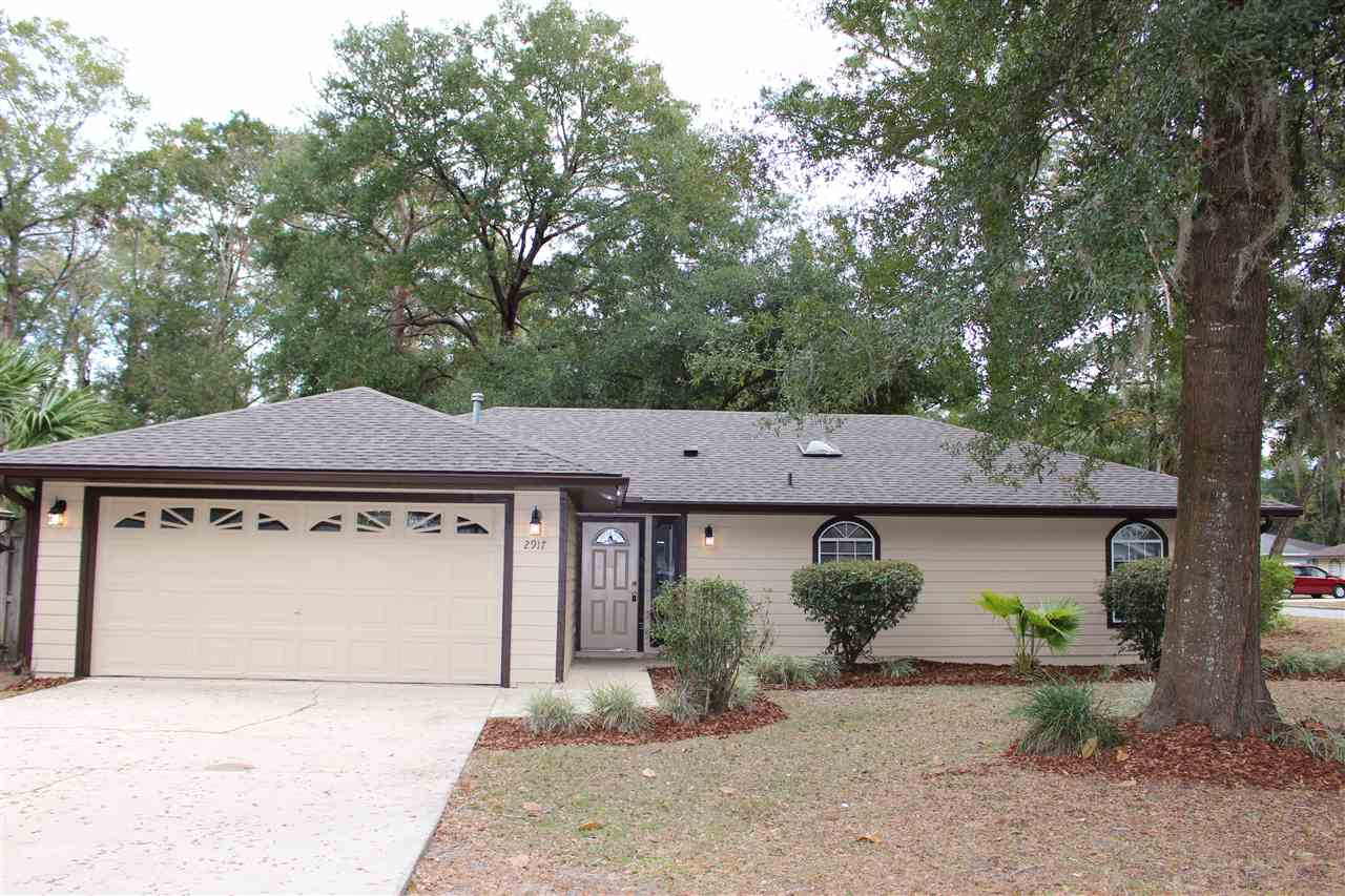 Photo of 2917 NW 52nd Drive  Gainesville  FL