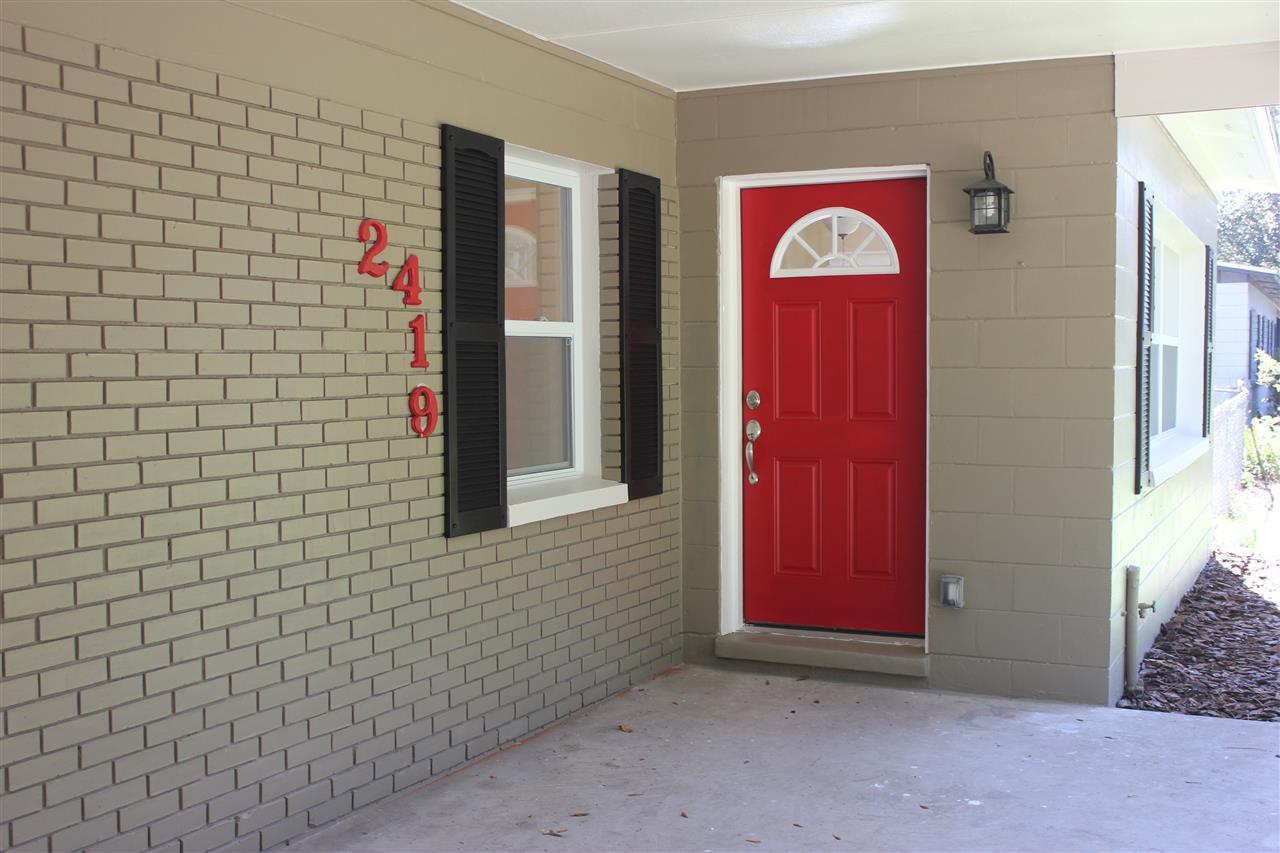 Photo of 2419 NE 11th st  Gainesville  FL