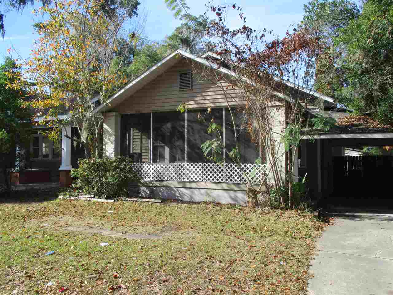 Photo of 348 S Marion Avenue  Lake City  FL