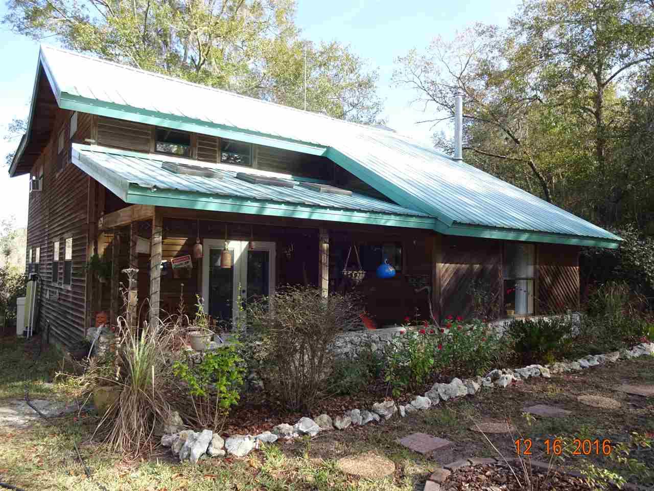 18217 NE 10th Street, Alachua, Florida