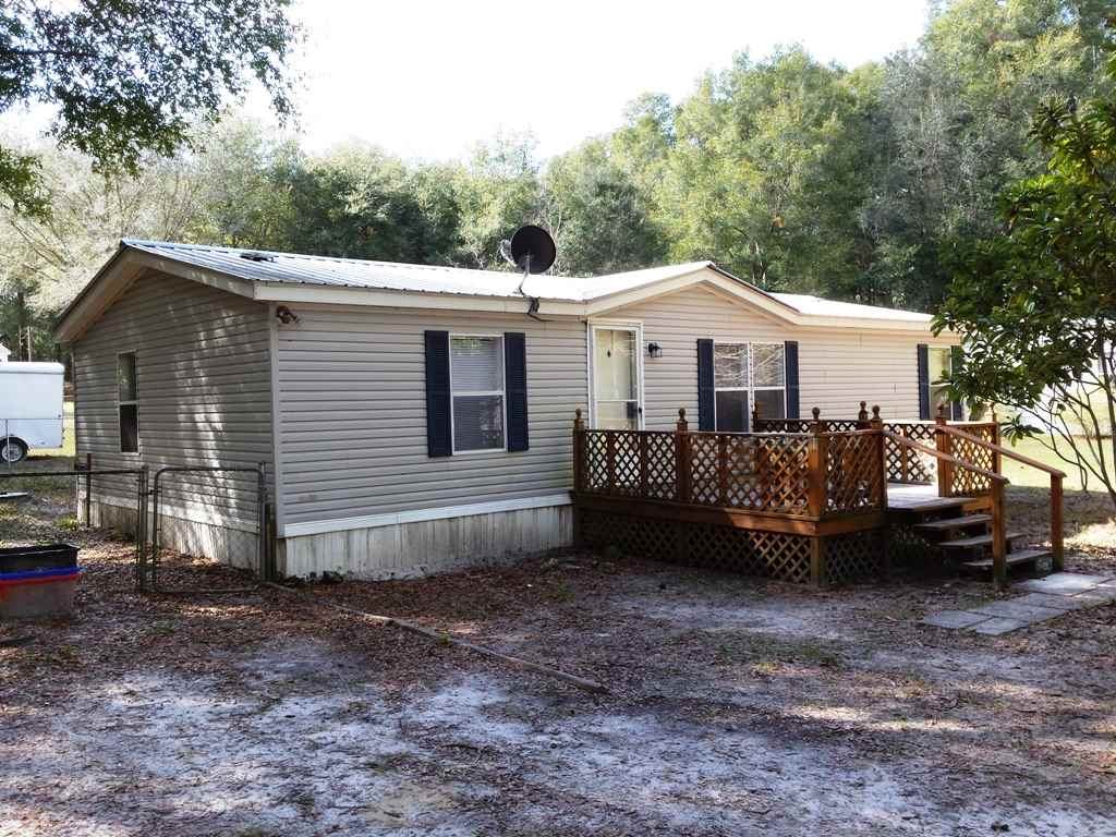 Photo of 23433 NW 182 Place  High Springs  FL