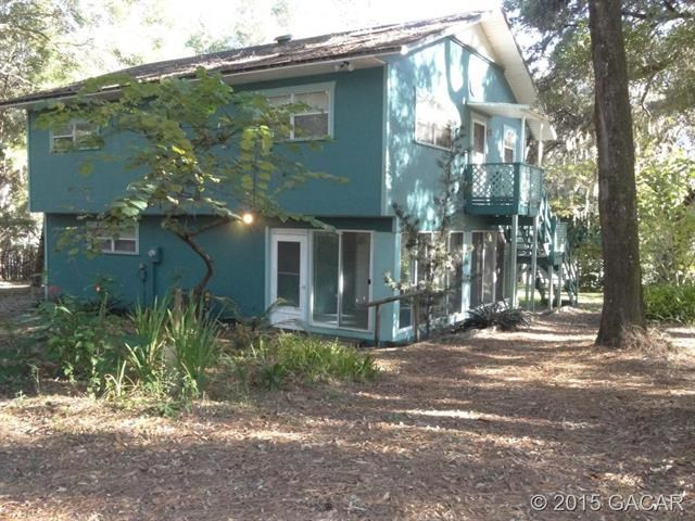 1951 State Road 20, Hawthorne, FL 32640