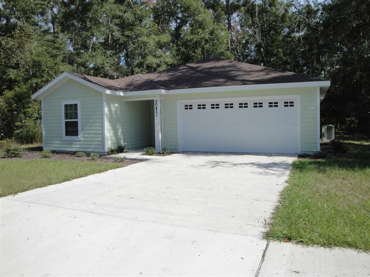 Photo of 20332 NW 249th Way  High Springs  FL