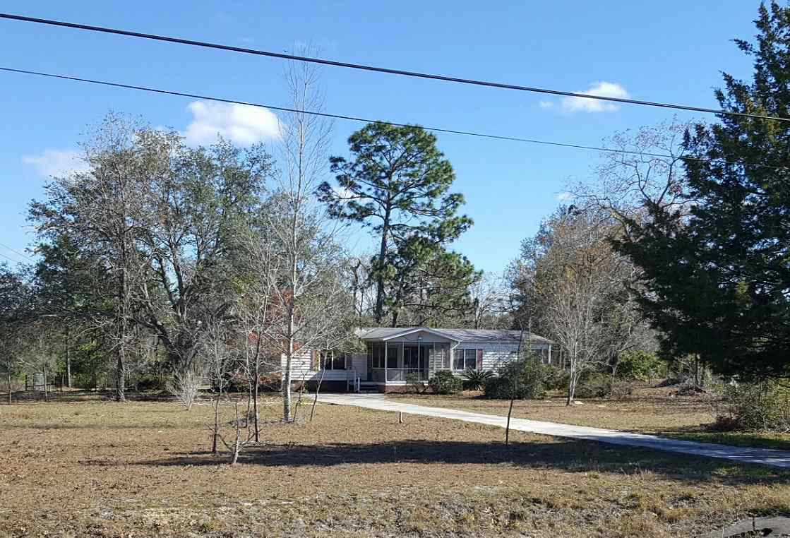 Photo of 7675 Silver Sands Road  Keystone Heights  FL