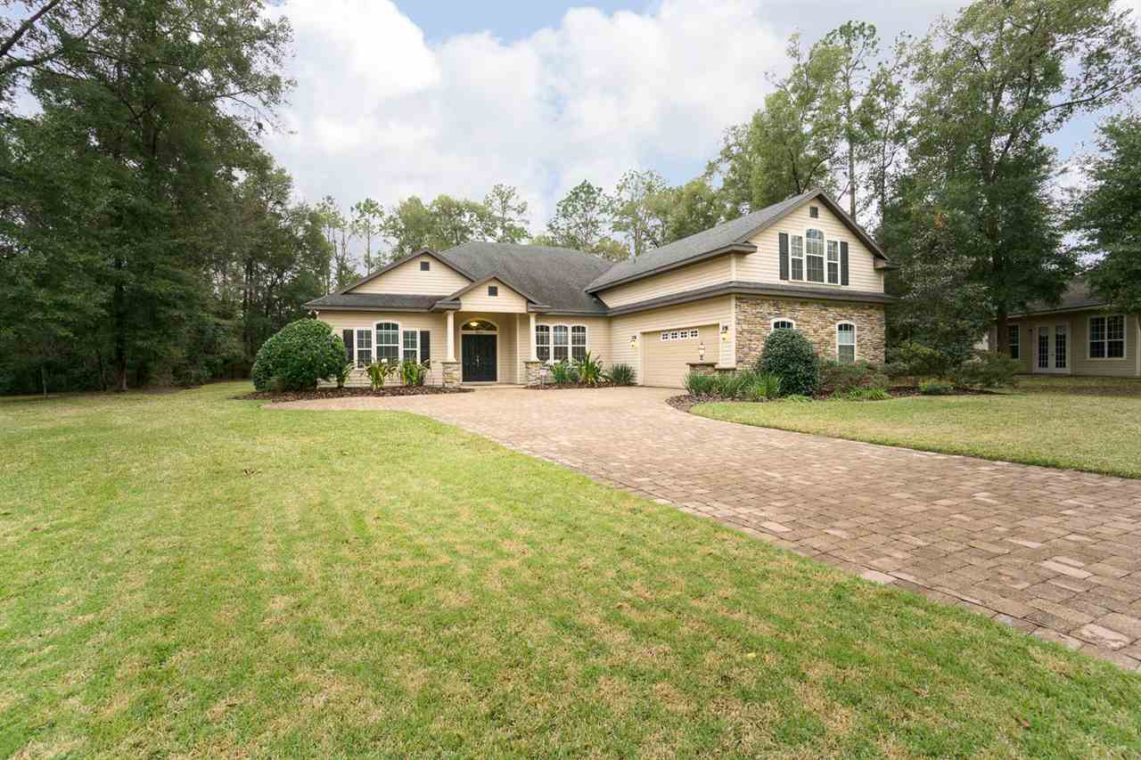 8901 SW 67th Place, Gainesville, Florida