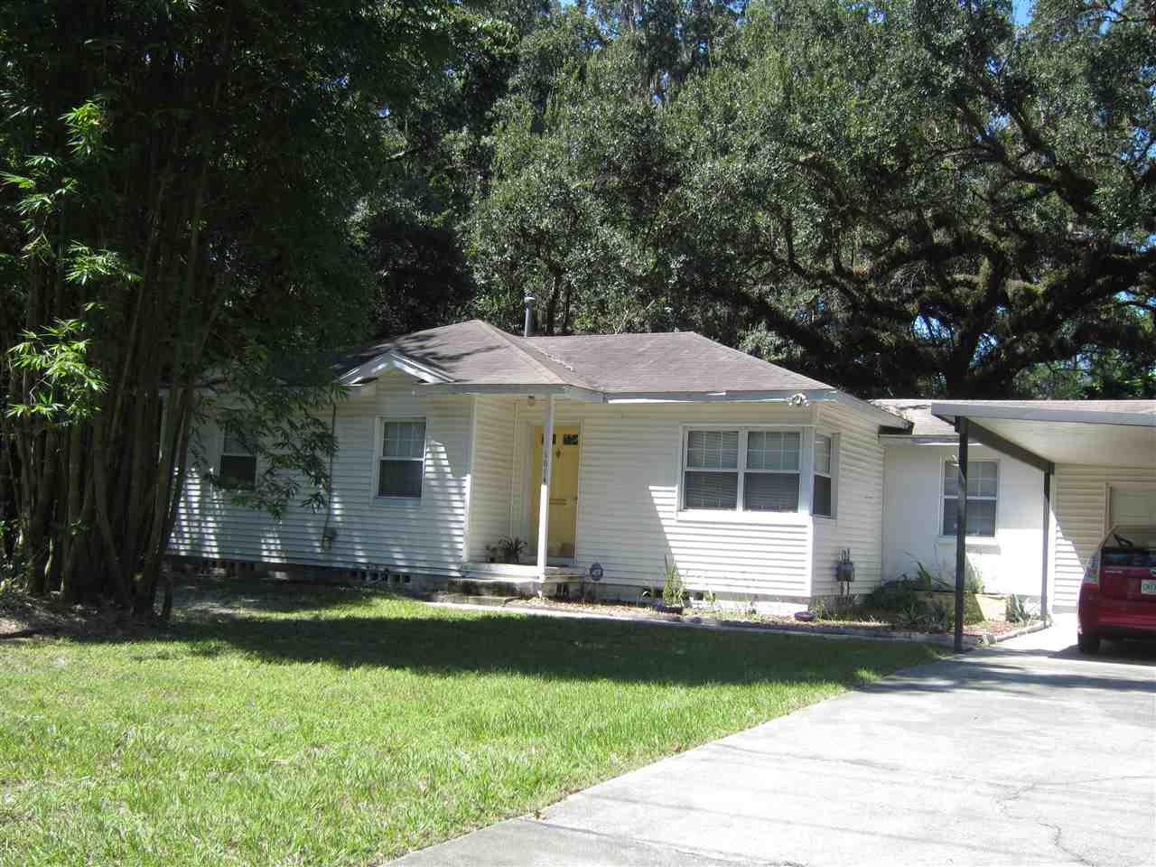 Photo of 1614 NE 9th Street  Gainesville  FL