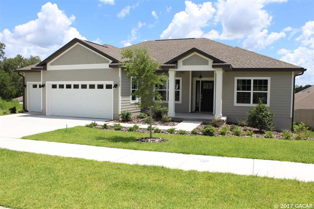 11957 NW 14th Road, Gainesville, Florida