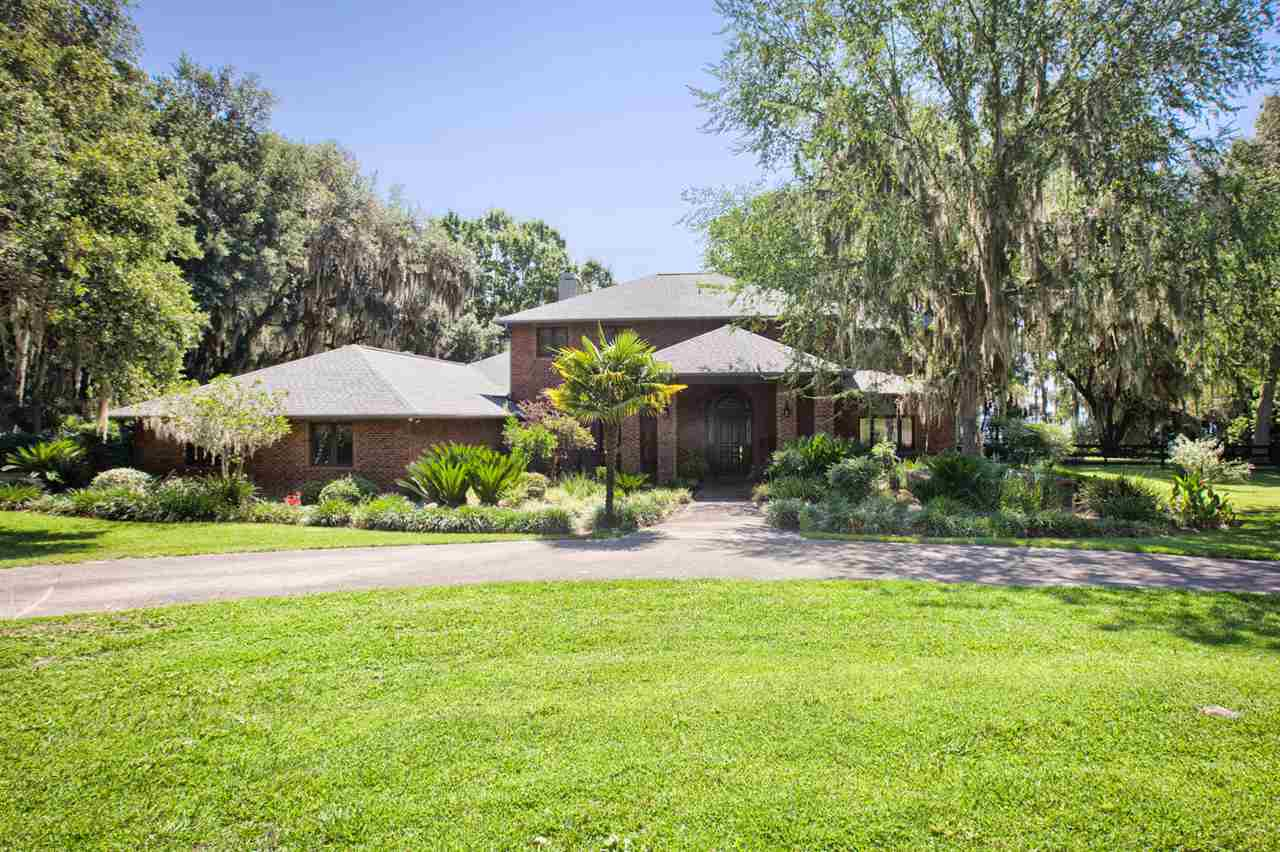 Photo of 10407 NE CR 1469  Earleton  FL