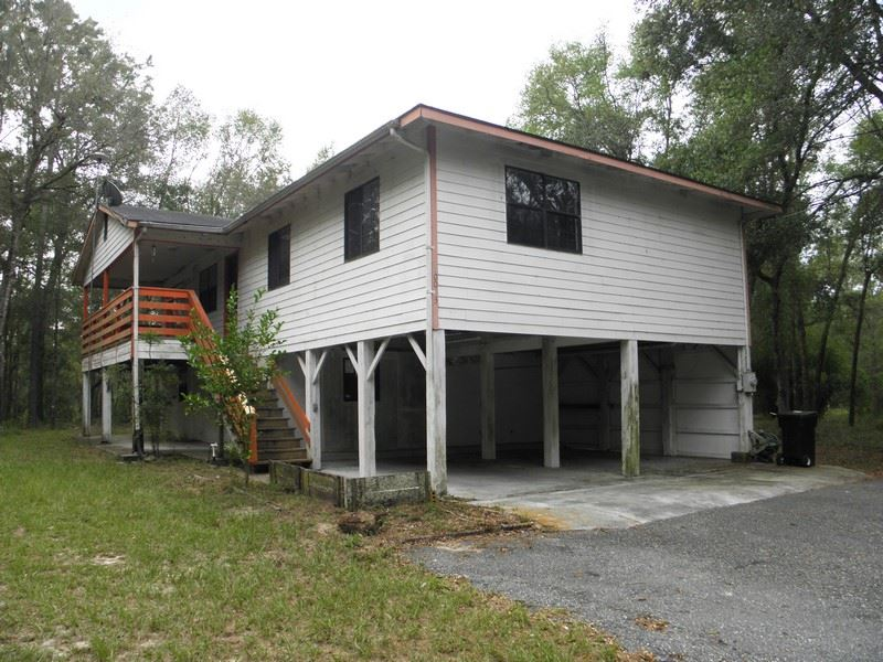 Photo of 10013 SW State Road 45  Archer  FL