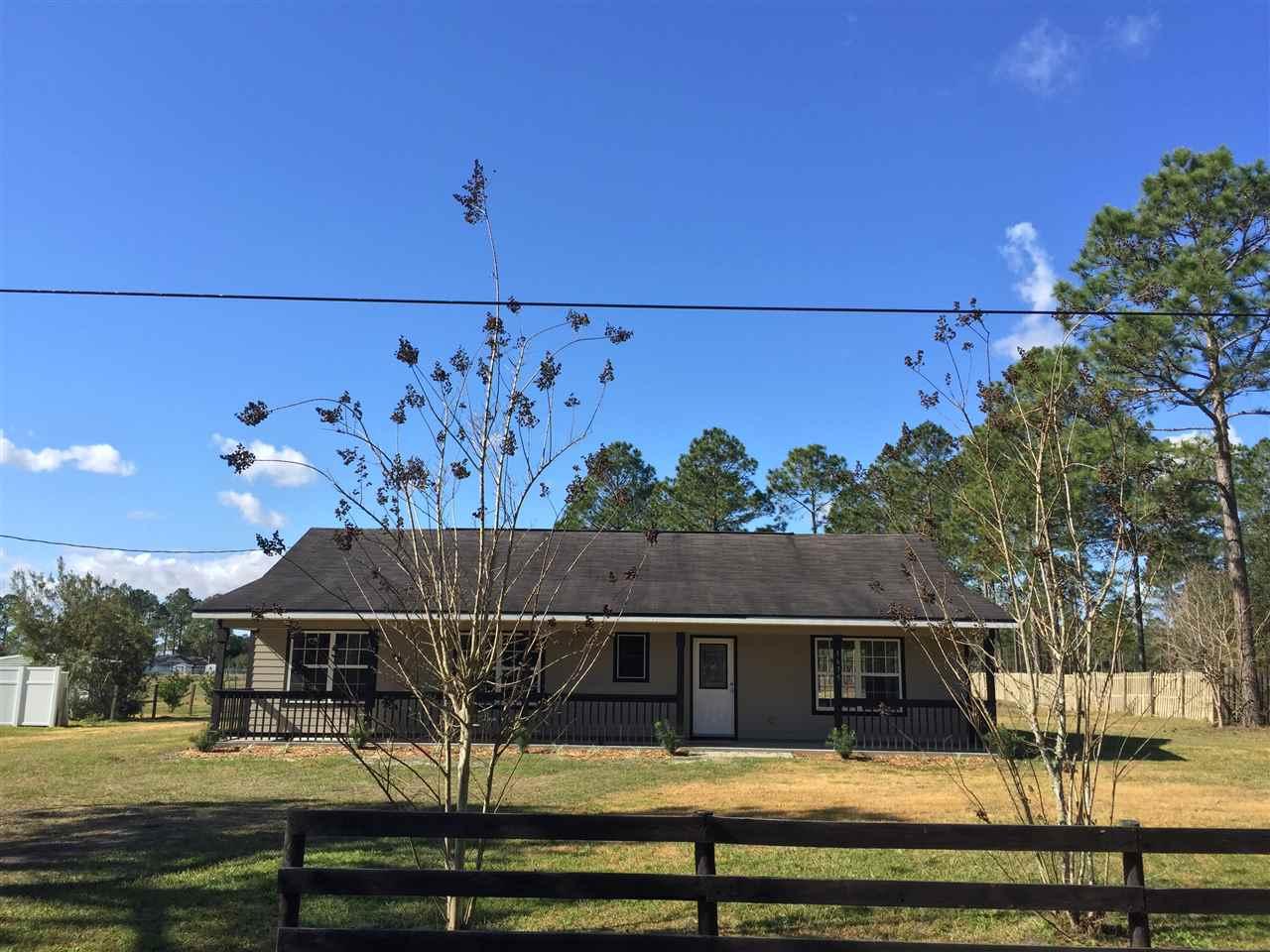 Photo of 1675 SW 3RD AVENUE  Lake Butler  FL