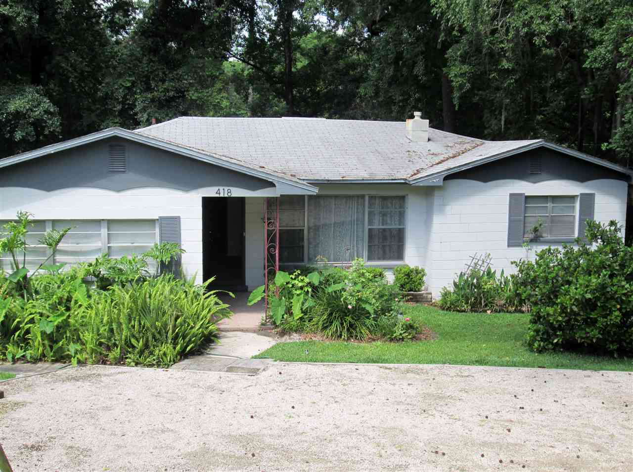 Photo of 418 NW 27th Terrace  Gainesville  FL
