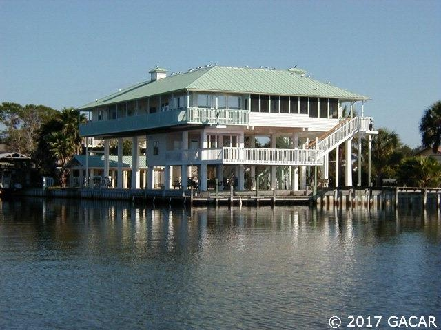 258 W 7th Avenue Horseshoe Beach, FL 32648