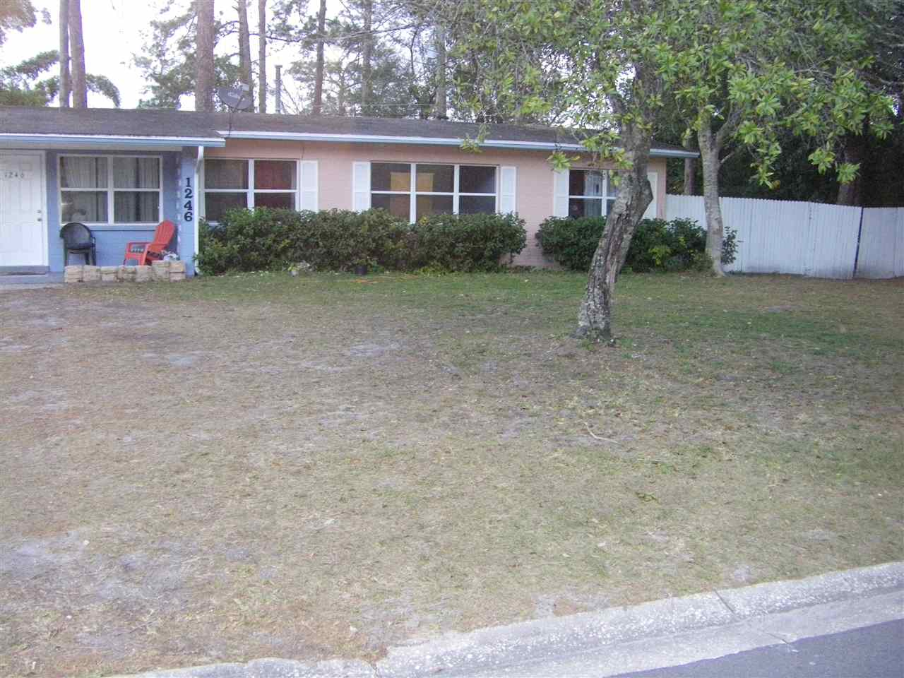 Photo of 1246 NE 17 Avenue  Gainesville  FL