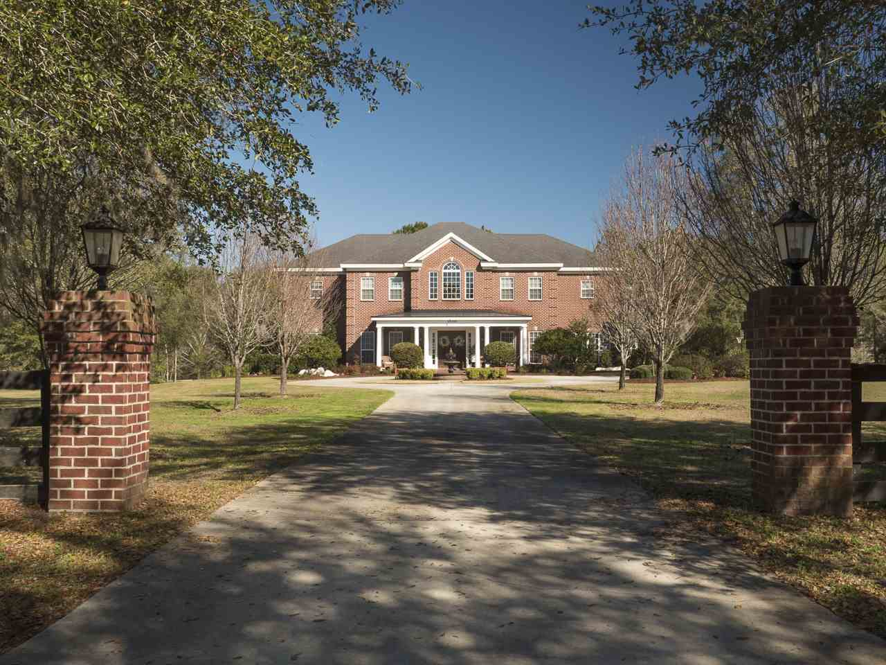 2 Story,Colonial, Detached - Gainesville, FL (photo 1)