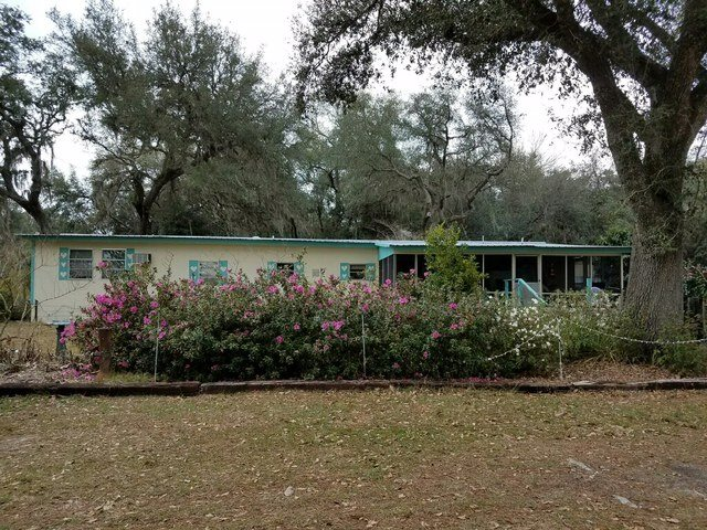 Photo of 1208 N County Road 315  Melrose  FL