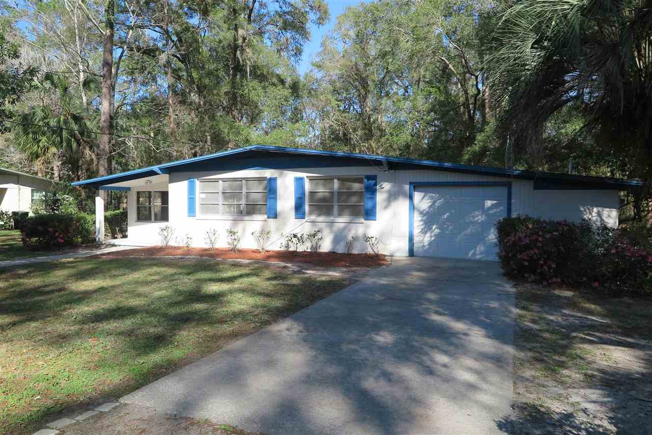 Photo of 3930 SW 4th Place  Gainesville  FL