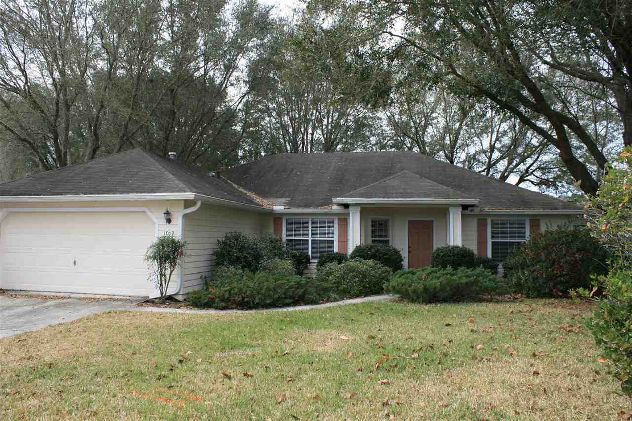Photo of 1012 NW 87th Way  Gainesville  FL