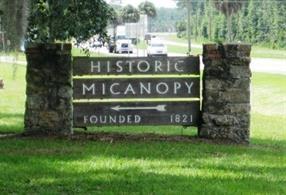 Photo of 723 SE 138th Avenue  Micanopy  FL