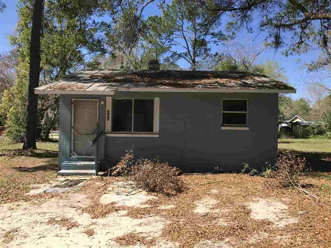 Photo of 604 NE 25th Street  Gainesville  FL