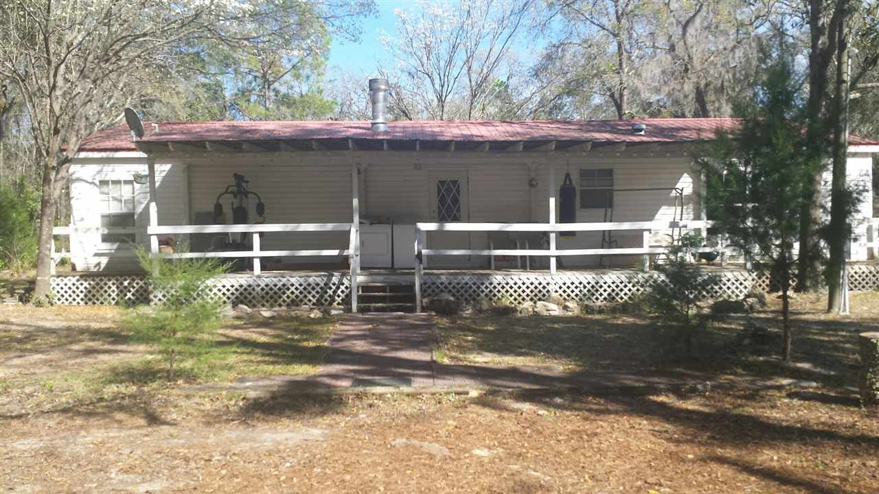 Photo of 2884 SW Wilson Springs Road  Ft White  FL