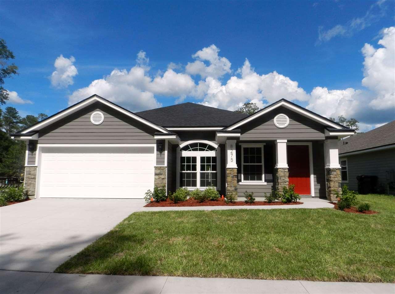 8326 Nw 54th St, Gainesville, FL 32653