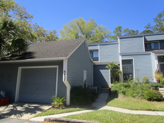 Photo of 5432 NW 9th Lane  Gainesville  FL