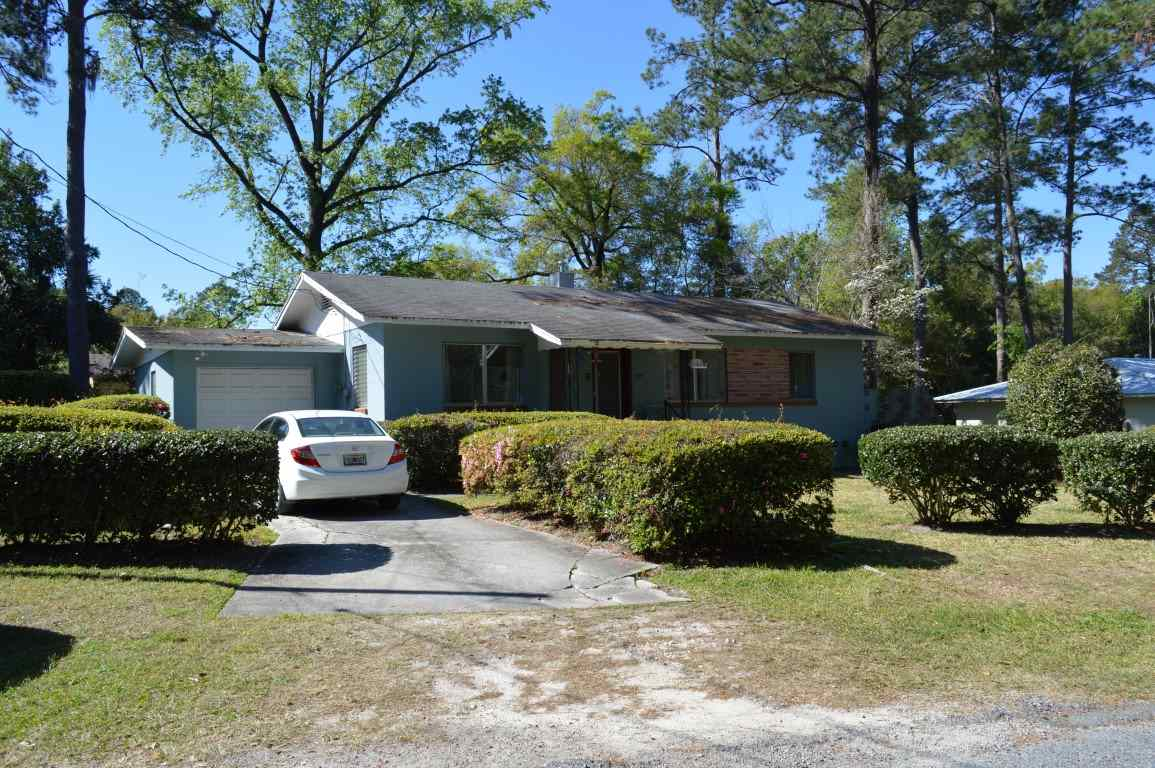 Photo of 1029 NW 36 Road  Gainesville  FL