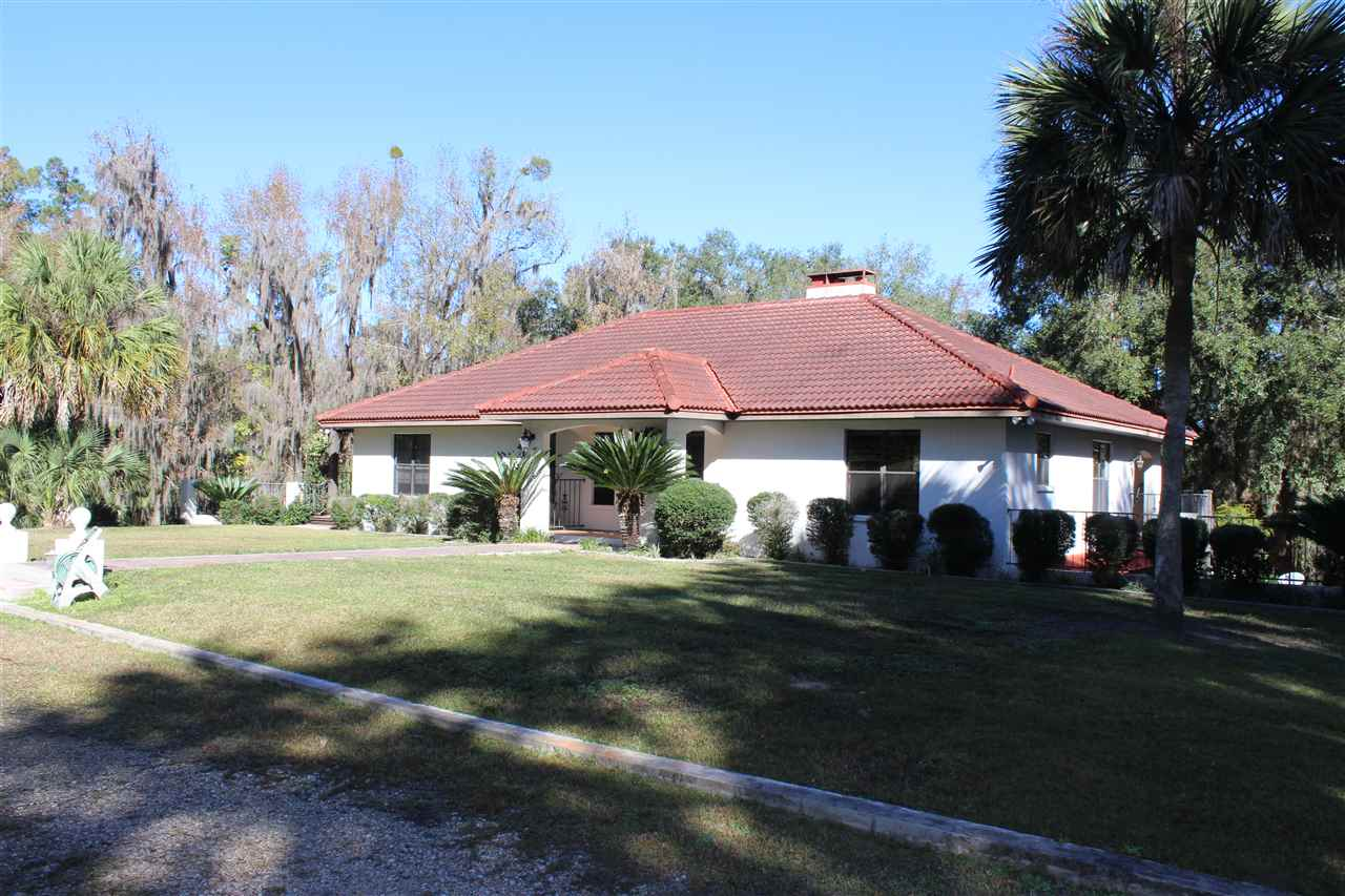 Photo of 17714 Veterans Way  Micanopy  FL