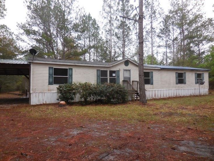 Photo of 21803 NW CR 1493  Lacrosse  FL