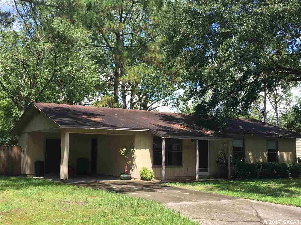 Photo of 6512 NW 29th Street  Gainesville  FL