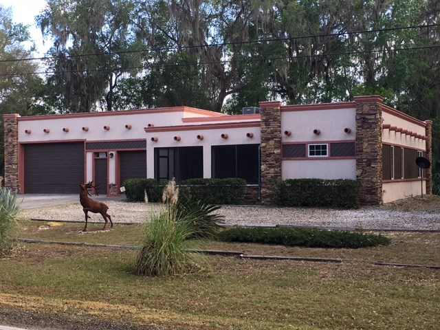 Photo of 1429 SW Wacahoota Road  Micanopy  FL