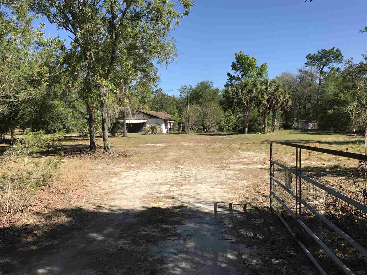 Photo of 9051 NE 68th Street  Bronson  FL